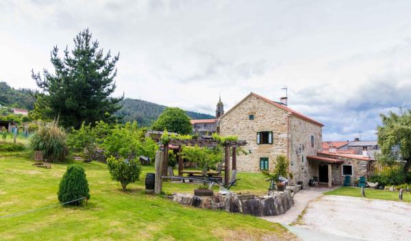 Hotel Pictures: , A Igrexa