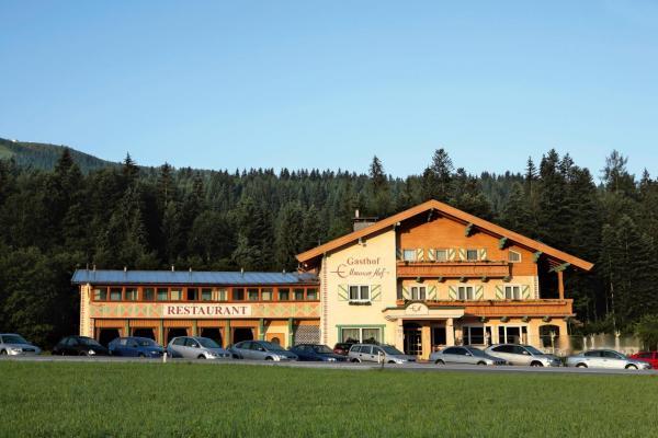 Fotos de l'hotel: Gasthof Ellmauer Hof, Ellmau