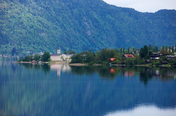 酒店图片: Stiftshotel Ossiach, 奥西阿赫