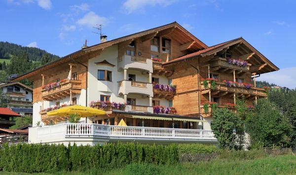 Hotelbilder: Landhotel Lechner, Kirchberg in Tirol