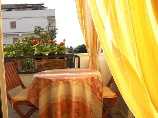 Fotos do Hotel: Proserpina, Tropea