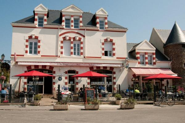 Hotel Pictures: Hotel de la Plage, Piriac-sur-Mer