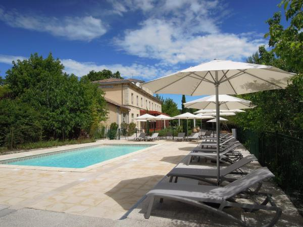 Hotel Pictures: , Sommières