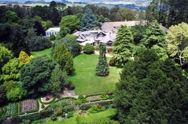 Hotelbilder: Milton Park Country House Hotel & Spa, Bowral