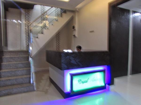 Hotellikuvia: Royal Annex, Mumbai
