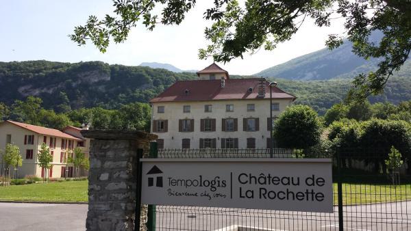 Hotel Pictures: Tempologis - Chateau de la Rochette, Fontaine