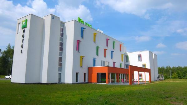 Hotelbilleder: ibis Styles Nivelles, Nivelles