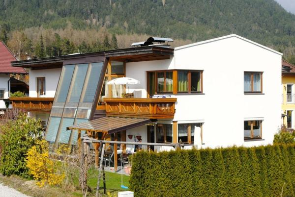 酒店图片: Ferienwohnung Martha, 奥博斯特格