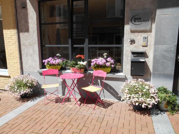 ホテル写真: B&B B-eaufort, クノック・ヘイスト