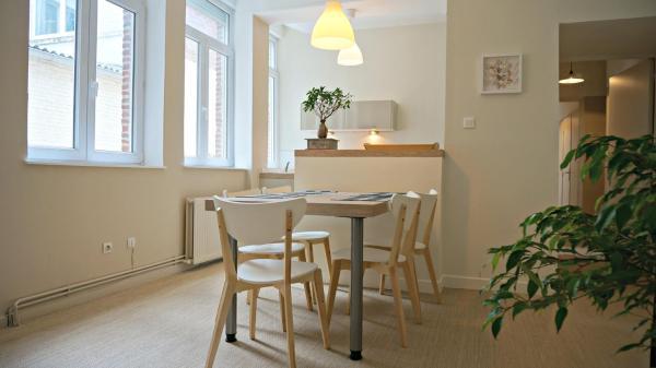 Hotel Pictures: Little Suite - Sébastien, Lille