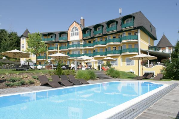 Foto Hotel: Maiers Kuschelhotel Loipersdorf Deluxe, Loipersdorf bei Fürstenfeld