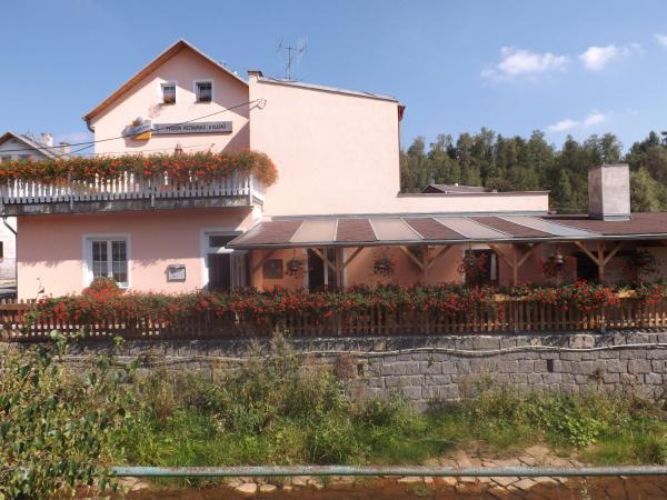 Hotel Pictures: Pension U Vlášků, Karlovy Vary