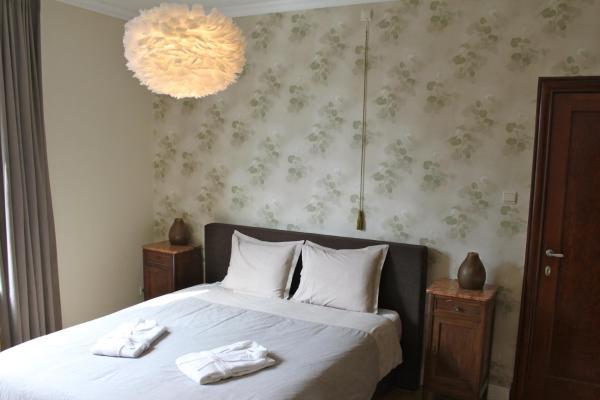Fotos do Hotel: B&B Het Verhaal, Rotselaar