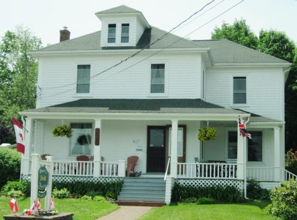 Hotel Pictures: , Mahone Bay