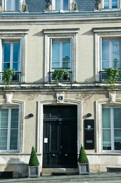 Hotel Pictures: Hôtel Particulier - La Chamoiserie, Niort