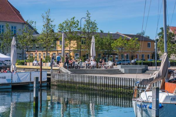 Hotel Pictures: Hotel Gammel Havn, Fredericia