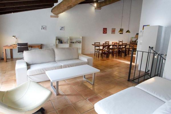Hotel Pictures: Casa Lolón, Ventalló