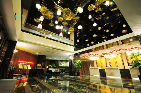 Hotel Pictures: Wei Shang Hotel, Xichang