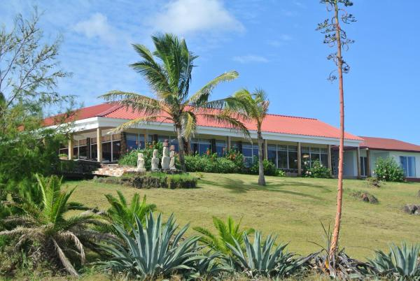 Hotel Pictures: Iorana Isla de Pascua Hotel, Hanga Roa