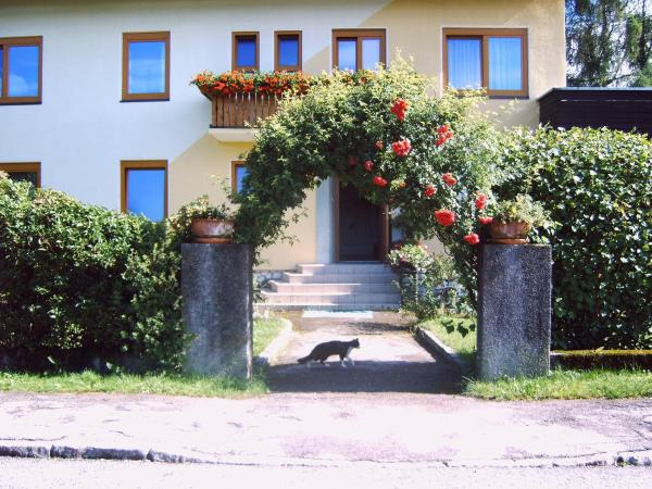 Hotellbilder: Gästehaus Margit Miklautsch, Faak am See