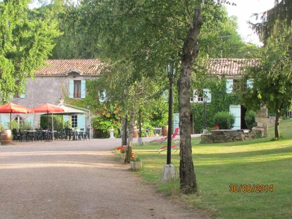 Hotel Pictures: , Le Puy
