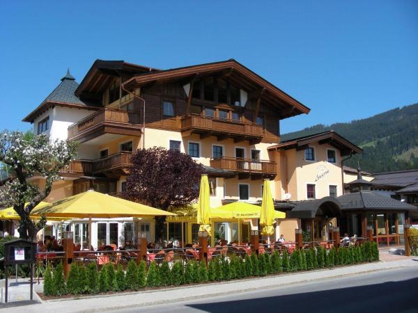 Foto Hotel: Appartements Lorenzoni, Kirchberg in Tirol