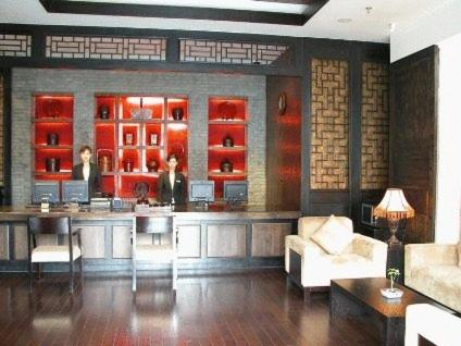 Hotel Pictures: Baolong Homelike Hotel - Wusong Branch, Baoshan