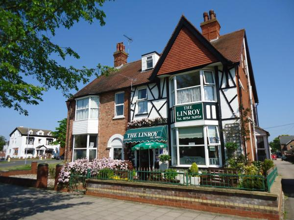 Hotel Pictures: Linroy Guest House, Skegness