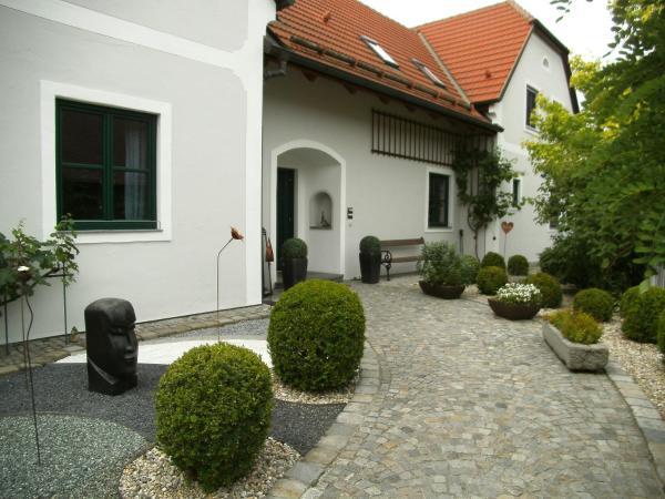 Фотографии отеля: Landhaus Rossatz, Rossatz