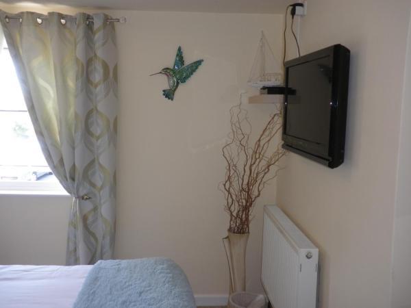 Hotel Pictures: Longfrie Inn, St Saviour Guernsey