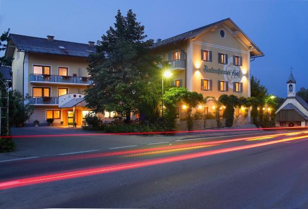 Fotografie hotelů: Finkensteiner Hof, Finkenstein