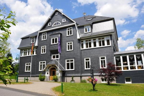 Hotel Pictures: , Masserberg