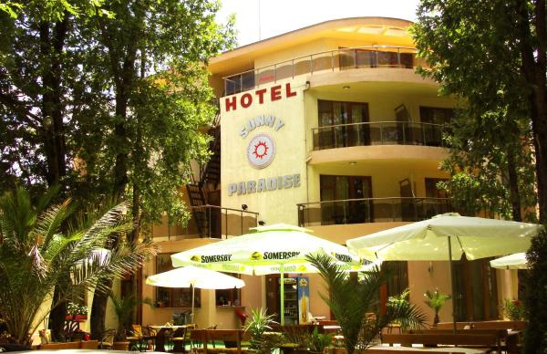 Hotel Pictures: Sunny Paradise Hotel, Kiten