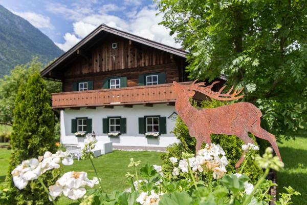 Hotelbilleder: Foresthouse-Holidaysun, Golling an der Salzach