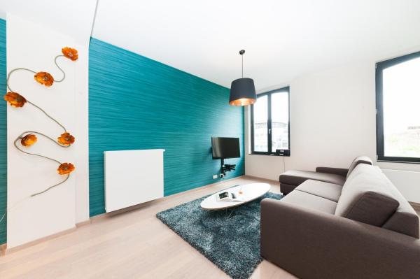 Hotellbilder: Smartflats Design - Opera, Liège