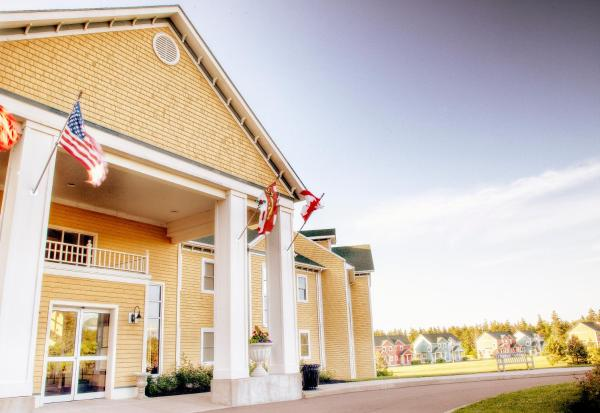 Hotel Pictures: Rodd Crowbush Golf & Beach Resort, Morell