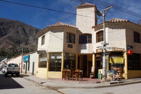 Zdjęcia hotelu: Departamento Centrico en Tilcara, Tilcara