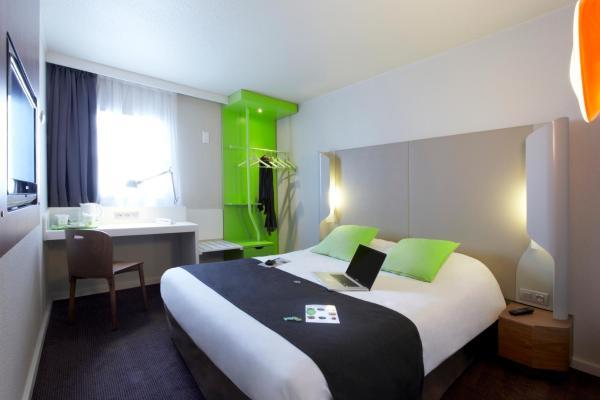 Hotel Pictures: Campanile Saint-Germain-En-Laye, Saint-Germain-en-Laye