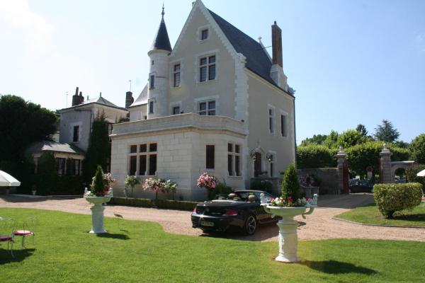 Hotel Pictures: Le Manoir Saint Thomas, Amboise