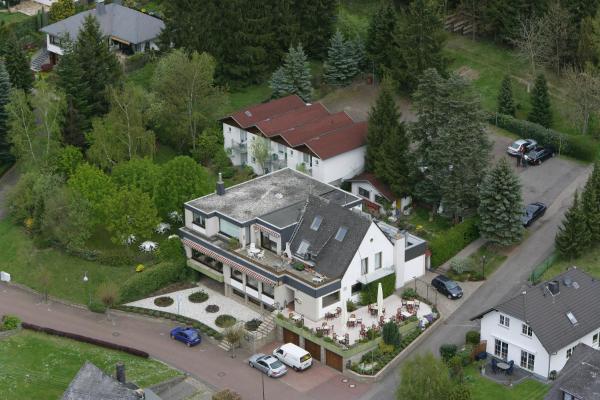 Hotelbilleder: Hotel Rosenhof, Waldesch