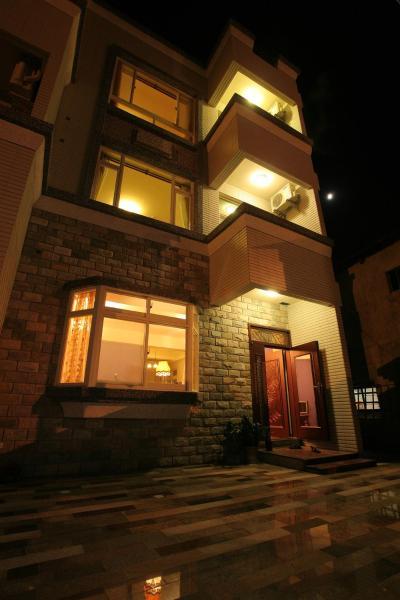 Fotos del hotel: Heart Stay, Hualien City