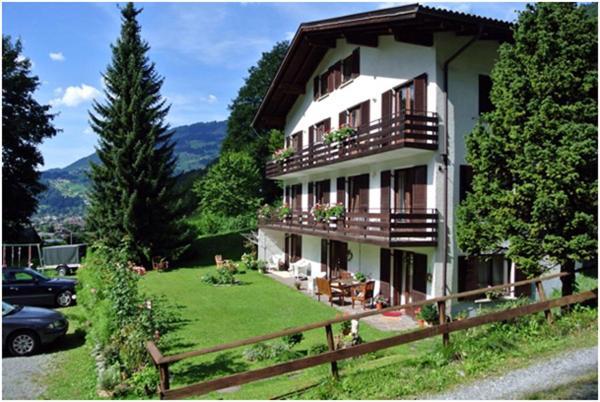 Hotellbilder: Ferienhaus Dr. Schorm, Schruns