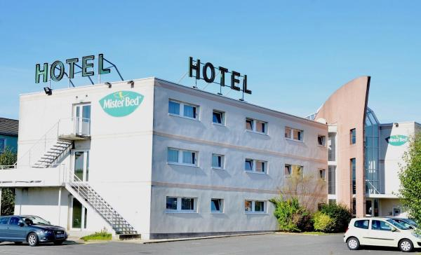 Hotel Pictures: , Chambray-lès-Tours