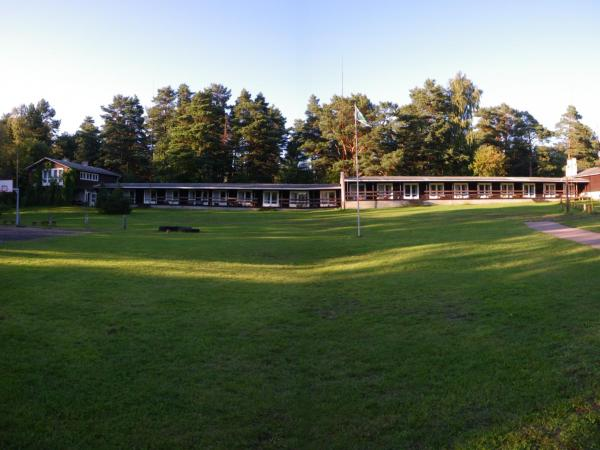 Hotel Pictures: Laulasmaa Holiday Center, Laulasmaa