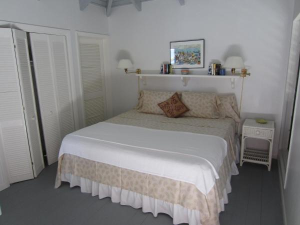 Deluxe One-Bedroom Villa