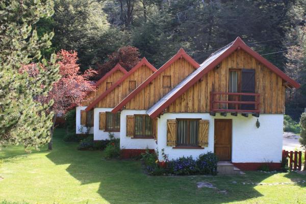 Hotelbilder: Cabañas Pichi Ruca, San Carlos de Bariloche