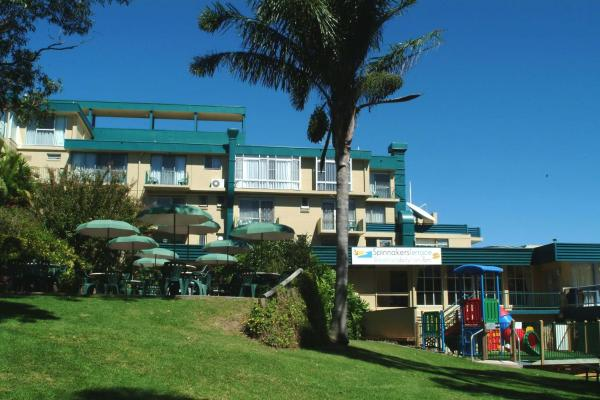 Hotelbilder: ibis Styles Port Stephens Salamander Shores, Soldiers Point