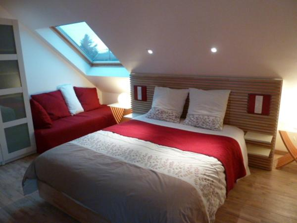Hotel Pictures: , Templeuve