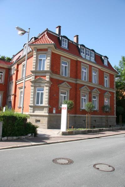 Hotel Pictures: Hotel Stadtvilla Garni, Coburg