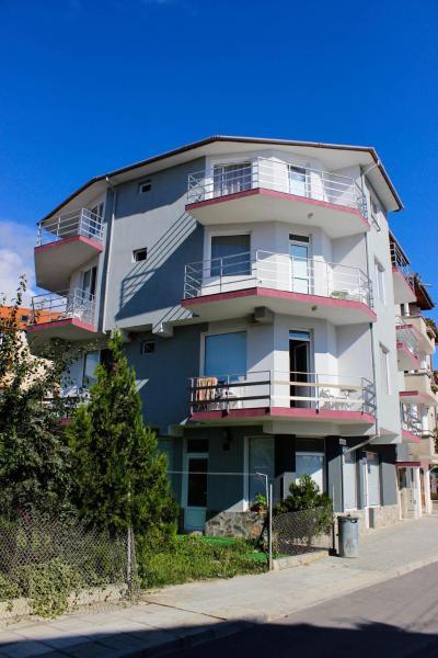 Fotos de l'hotel: Villa Maris, Obzor